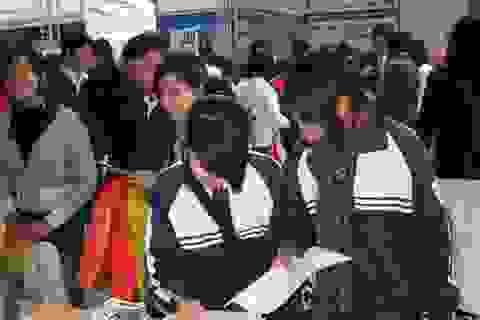 Phí dự thi THPT quốc gia là 35.000đ/môn thi