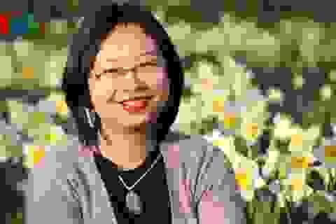 Giáo sư Pháp bàn triển vọng mô hình đại học nghiên cứu ở Việt Nam