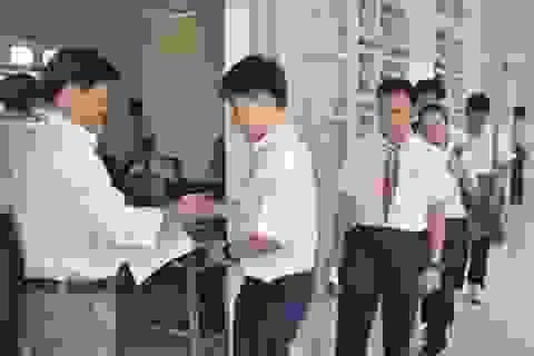 Bộ Giáo dục công bố hướng dẫn tuyển thẳng, ưu tiên xét tuyển vào ĐH,CĐ