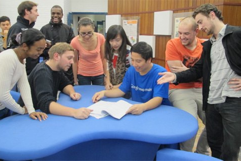Miễn phí đào tạo tiếng Pháp cho học viên Cao học tại Viện Quốc tế Pháp ngữ