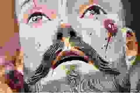 Mexico: Bí ẩn tượng chúa Jesus có răng người