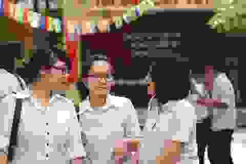 Trường ĐH Y Dược TP.HCM, Y Dược Hải phòng công bố phương án tuyển thẳng