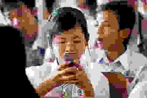 Thi THPT Quốc gia: Dồn dập củng cố kiến thức cho học sinh