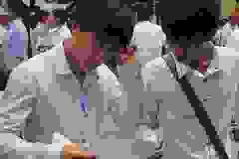 Ngày 22/7, Bộ GD-ĐT sẽ công bố điểm thi THPT quốc gia