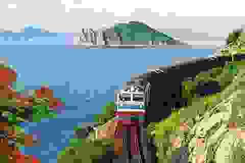 Thử sức với bài toán: Vì sao hơn 1km đường sắt không có đường ray?