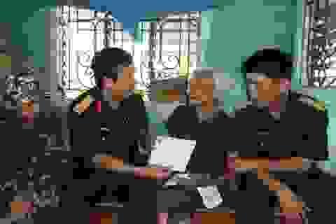 Nghệ An chi trên 13 tỷ đồng hỗ trợ người nghèo, mừng thọ người cao tuổi