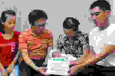 Gần 84 triệu đồng đến với bé Nguyễn Văn Nam