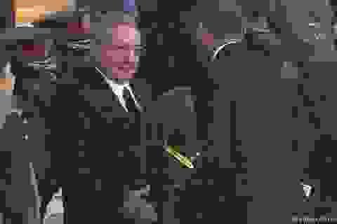 Tổng thống Mỹ sắp gặp Chủ tịch Cuba
