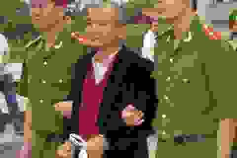 Gây án bên Trung Quốc, bị bắt tại Việt Nam