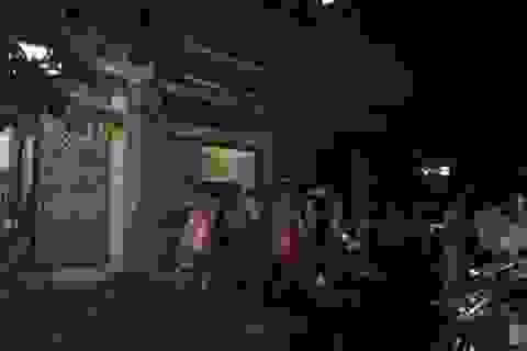 Khởi tố kẻ tạt axit vào cả gia đình tại Nam Định