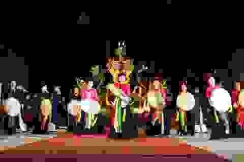 Hơn 40 tỷ bảo tồn di tích và nghệ thuật dân gian Kinh Bắc