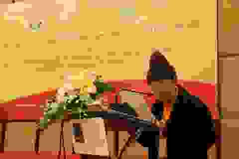 Phật giáo Việt Nam góp phần tạo nên bản sắc của văn hóa Việt