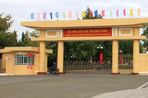 """Làm khó doanh nghiệp, UBND tỉnh Bình Thuận """"thua đau"""" tại tòa"""