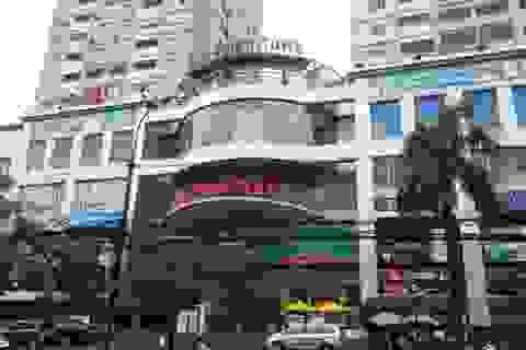 Giám đốc Công an Hà Nội yêu cầu cung cấp điện, nước cho chung cư 102 Thái Thịnh
