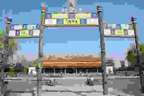 Hoàng tử cuối cùng triều Nguyễn qua đời tại Mỹ