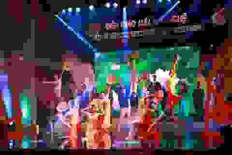 Gặp gỡ hữu nghị thanh niên Việt - Trung
