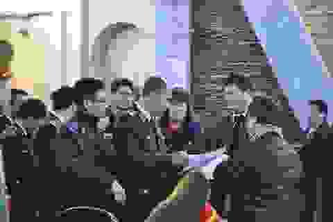 """Bài 19: """"Sai phạm của Chi cục thi hành án TP Việt Trì rất khó hiểu"""""""
