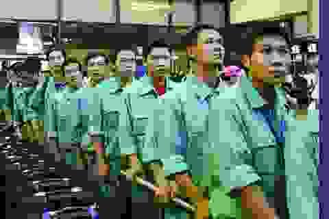 Xuất khẩu lao động phải ký quỹ cao nhất 3.000 USD