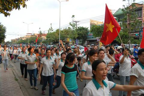 Thư của Chủ tịch Tổng Liên đoàn Lao động VN gửi người lao động cả nước