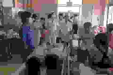 Hơn 50 học sinh ngộ độc: Bữa ăn do Vissan cung cấp