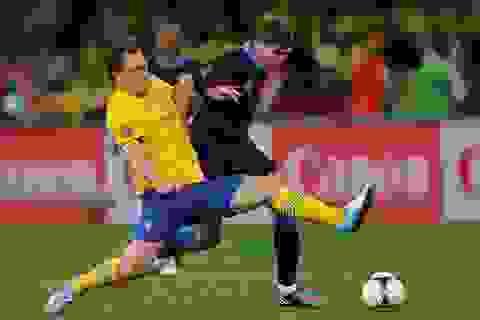 Những điểm nhấn sau trận thắng ngoạn mục của Anh trước Thụy Điển