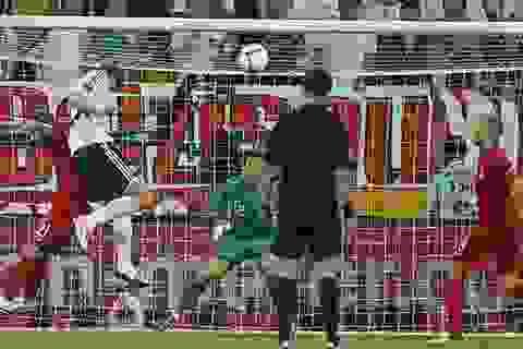 Chấm điểm trận Đức - Bồ Đào Nha: Xứng danh ứng cử viên vô địch