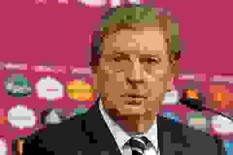 """HLV Roy Hodgson: """"ĐT Anh phải đẩy mạnh tấn công"""""""