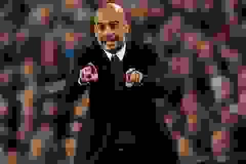 Pep Guardiola bất ngờ muốn trở thành HLV của Chelsea