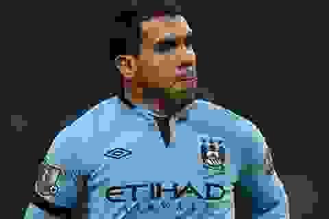 Carlos Tevez sẽ sớm rời Man City để trở về Argentina