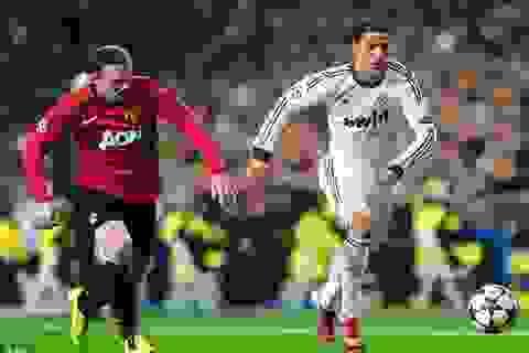Mourinho khẳng định Real Madrid sẽ chơi tấn công ở Old Trafford