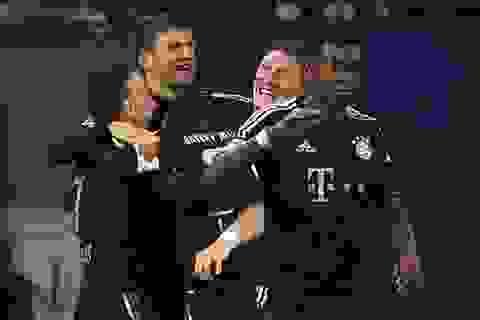 """Trước trận Bayern Munich - Juventus: Hành trình """"lột xác"""" đớn đau"""