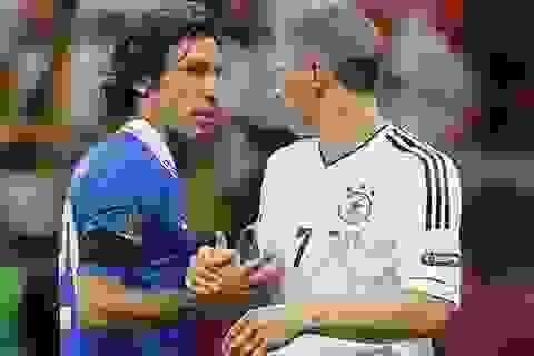 """Những """"điểm nóng"""" trong trận đại chiến sinh tử Bayern - Juventus"""