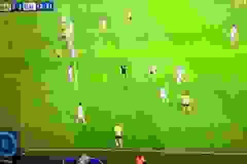 Dortmund thoát hiểm thần kỳ nhờ bàn thắng…việt vị