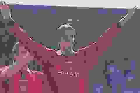Những bàn thắng đẹp nhất trong sự nghiệp của Beckham