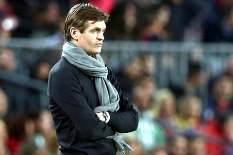 Tito Vilanova viết tâm thư tri ân người hâm mộ Barca