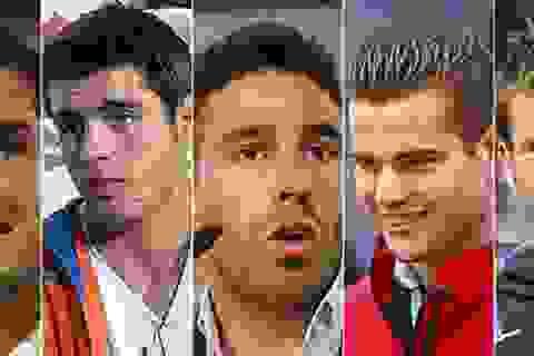 """Liên tiếp săn """"măng non"""", Ancelotti đang biến Real Madrid thành """"nhà trẻ""""?"""