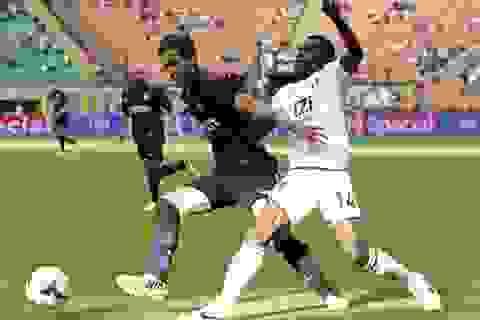 """Inter nổ """"phát súng"""" đầu tiên dưới triều đại Mazzarri"""