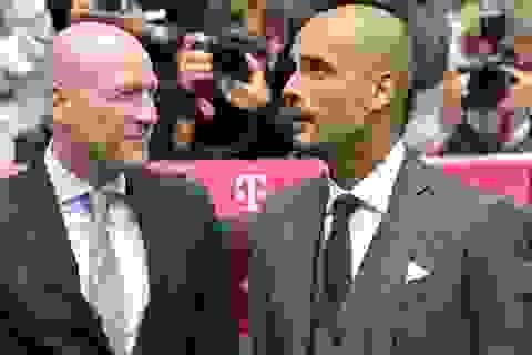 Bayern Munich mạnh dạn đặt mục tiêu ăn 5 trước mùa giải mới