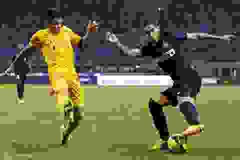 Hủy diệt Hellas Verona, Inter lại tìm thấy ánh sáng