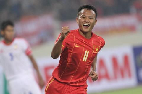 Tăng 2 bậc, đội tuyển Việt Nam vẫn rớt tốp 3 Đông Nam Á