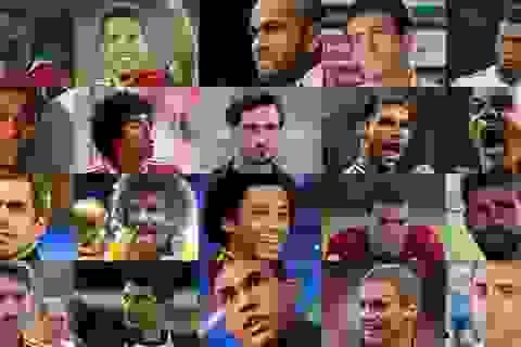 Công bố đề cử hậu vệ xuất sắc nhất năm: Real Madrid, Bayern thống trị