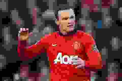 Rooney sụt giá thê thảm trong năm 2013