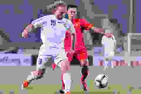 Bảng xếp hạng FIFA tháng 12/2013: Việt Nam nhảy vọt thần kỳ
