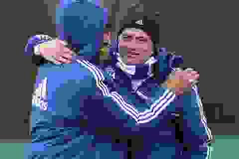 Mourinho tiết lộ lý do không lựa chọn MU
