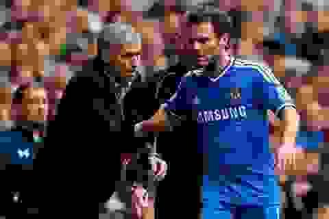 """Mourinho """"hối hận"""" vì phải bán Juan Mata"""