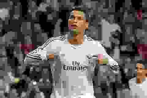 Lộ thông tin C.Ronaldo sẽ giành Quả bóng vàng