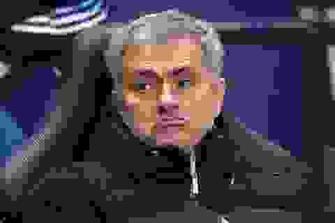 "Mourinho: ""Barcelona yếu nhất trong nhiều năm qua"""