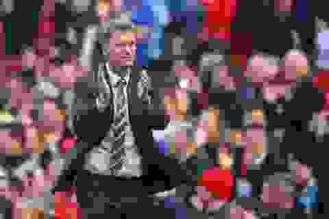David Moyes tin MU sẽ hạ gục Bayern Munich