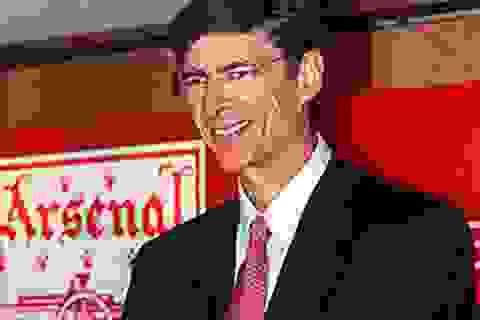 Những trận đấu đáng nhớ trong sự nghiệp của Wenger