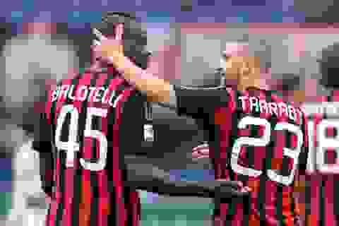 Juventus ở rất gần tới chức vô địch, AC Milan thắng như chẻ tre